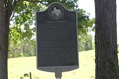 Photo of Edward Oswald LeGrand black plaque