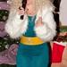 Sexxy Santa and 16th Anniv at Pistons 007