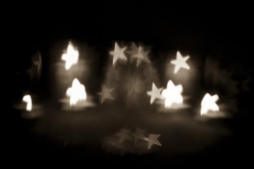 Filtro de estrellas
