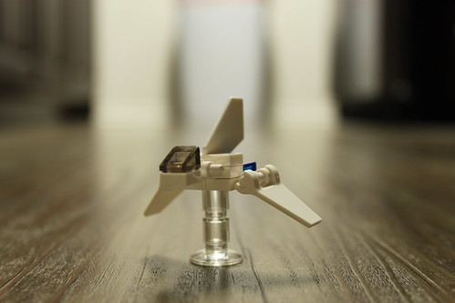 Day 10 - Imperial Shuttle