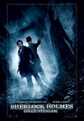 Sherlock Holmes: Gölge Oyunları - Sherlock Holmes: A Game Of Shadows (2011)