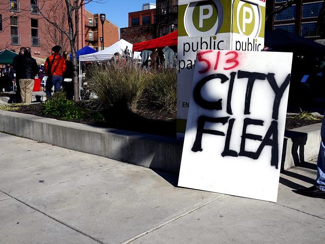 City Flea
