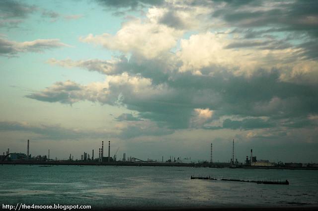 CNL 363 - Venetian Lagoon, Venezia