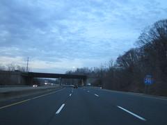 Interstate 391 - Massachusetts by Dougtone