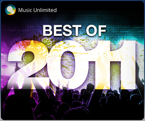 Music Unlimited: Best of 2011 Hits Channel
