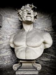 Borstbeeld Rubenshuis