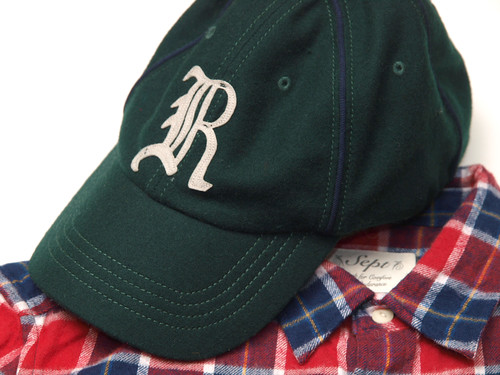 Rugby / Vintage Ball Cap