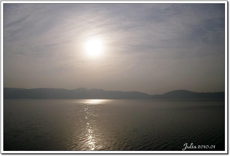 池田湖 (3)