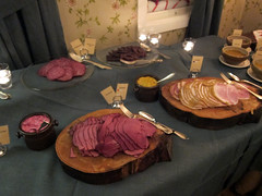Cured Meats and Hams