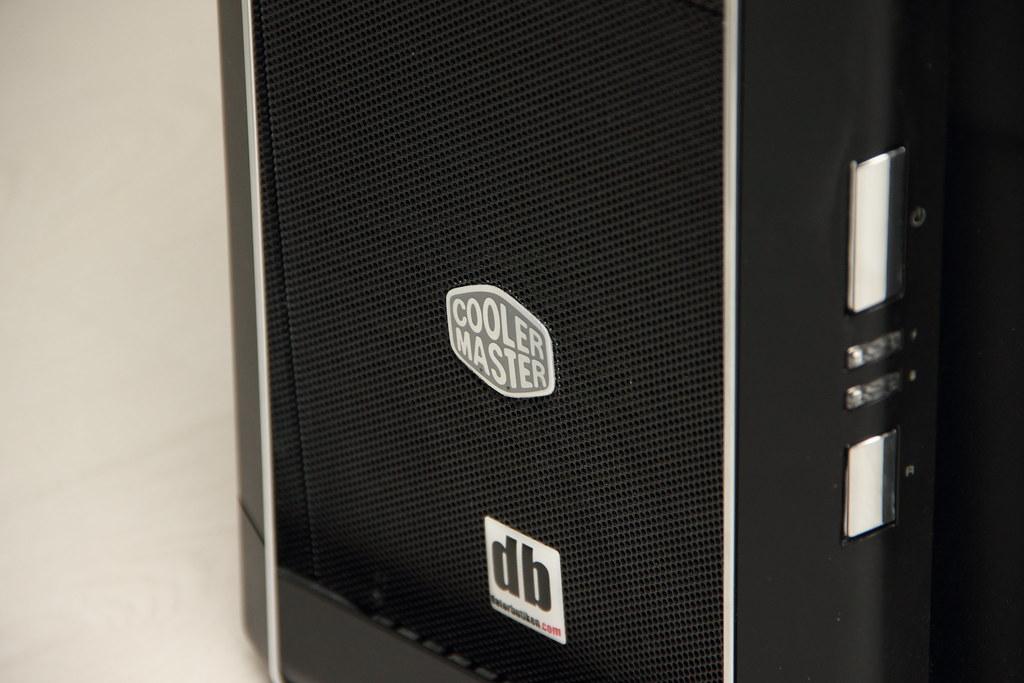 computer case led