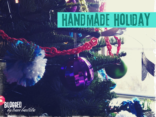 handmade holiday crochet