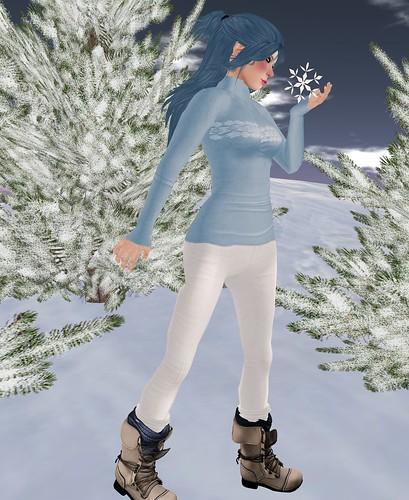jacklyn frost III