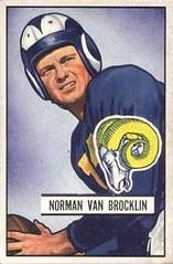 1951 Bowman #4