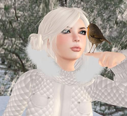 Francine Snow II