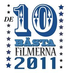 Topp 11 Filmer