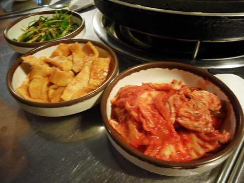 Tong 86 Three Side Dishes