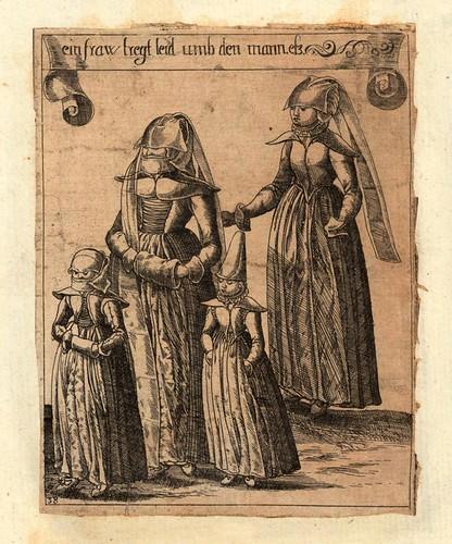 011-Basler Kleidung aller hoh- und nidriger Standts-Personen…1634- Hanns Heinrich Glaser