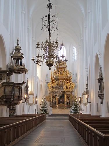 St Peter's Church, Malmo