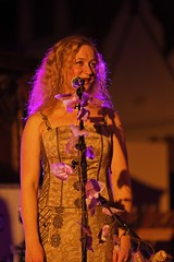 Mediaeval Baebes at St Sepulchre-Without-Newgate 2011