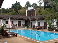 Sunz en Coron Resort
