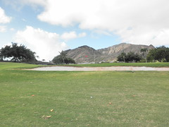 Hawaii Kai Golf Course 040