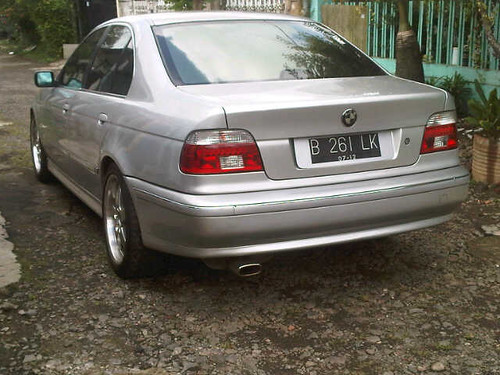 bmw 523i silver manual tahun 1997 rh modifikasi com bmw e39 523i manual bmw 523i service manual