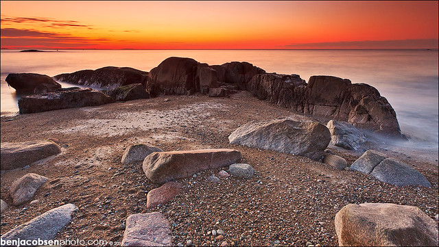 Elephant Rocks.