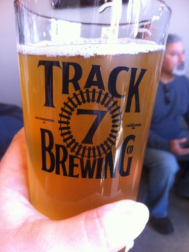 Track 7 Brewing