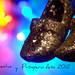¡Feliz Año 2012 a todos! by Alberto Jiménez Rey