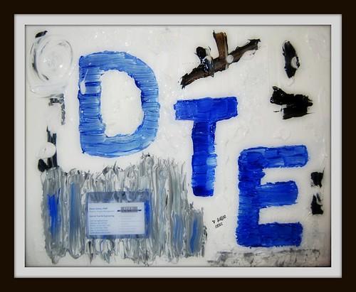 DTE by BeverlyDiane