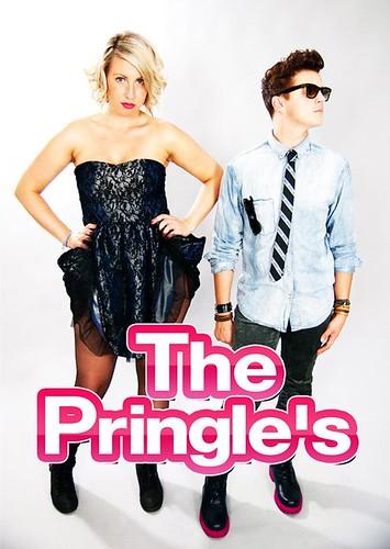 The Pringle's