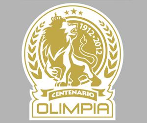 Empezaron los festejos del Centenario del Olimpia