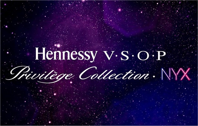 Hennessy Privilege Collection NyX