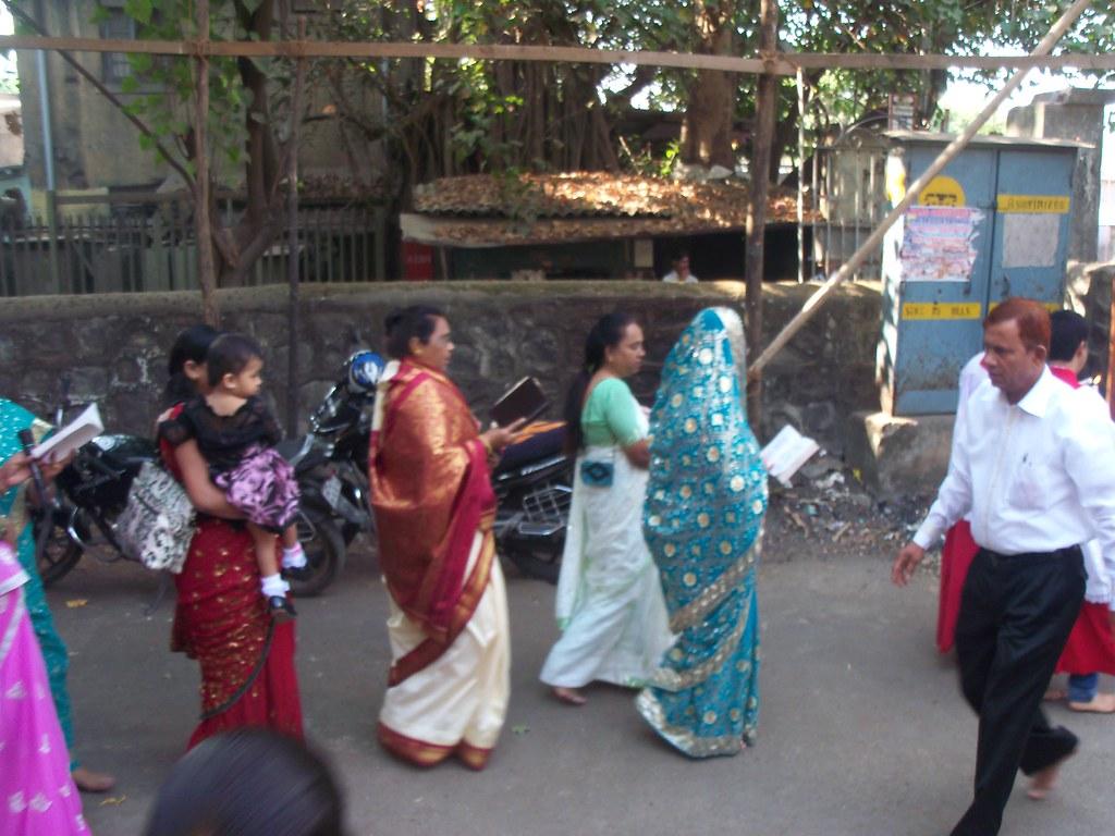 Marathi Christian