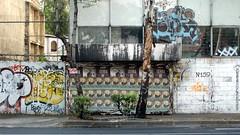 Derelict on Monterrey