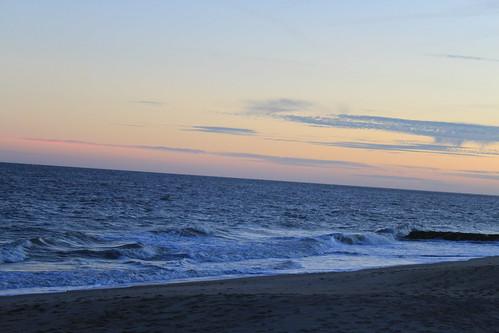 Edisto Island Beach by shoemap