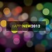 Happy New 2012 !!! by NtY Abreu