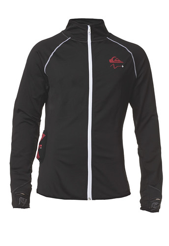 Quiksilver_Chypher Jacket 1