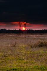 Dec. 12 Sunset