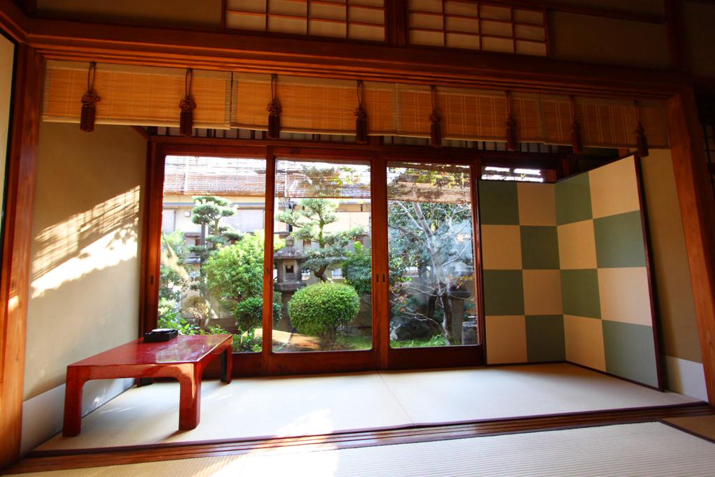 Kyoto Gion Tempura Yasaka Endo (15)