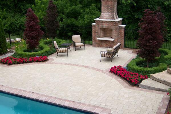 Photo for Elegant landscaping