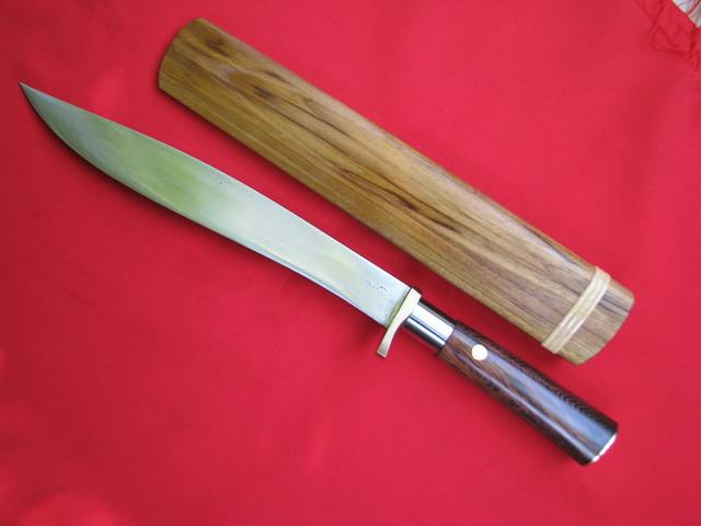 มีดเหน็บเหนือ