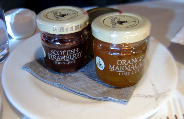 Mrs. Bridges Scottish Preserves, Tasmanian Meadow Honey and Butter