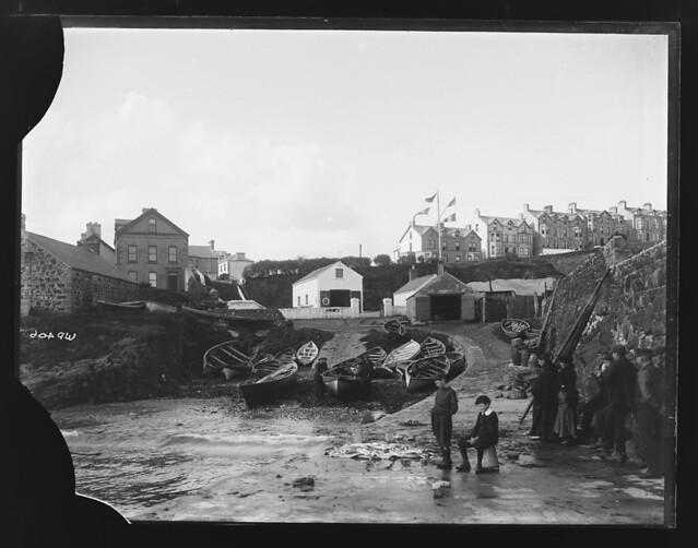 Ballycastle Quay
