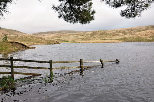 DSC_0072 - Hurstwood reservoir, Burnley, UK