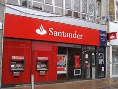 Picture of Santander (CLOSED), 73 North End