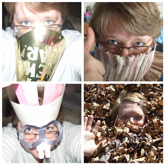 me hiding collage1