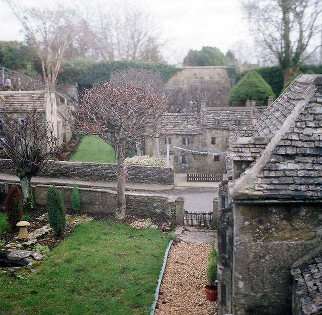 Cotswolds Hotels That Charge Per Room And Not Per Person