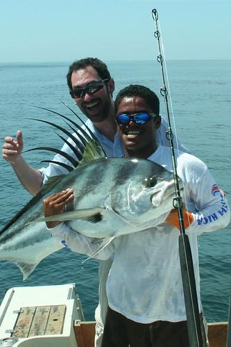 Costa Rica Fishing 4