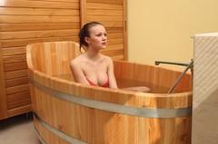 Načerpejte na podzim novou energii… v sauně i při běhu